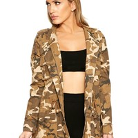 Badder Than Any Army Jacket - Sale