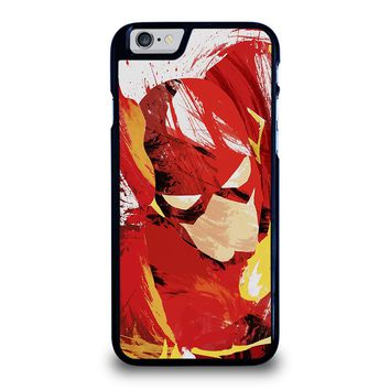 THE FLASH ART iPhone 6 / 6S Case