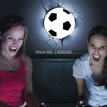 Best Soccer Bedroom Products On Wanelo
