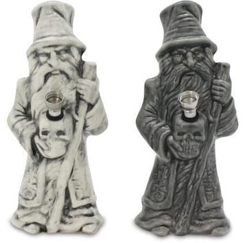 Magician Ceramic Water Pipe