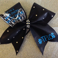 The Fault in our stars bow