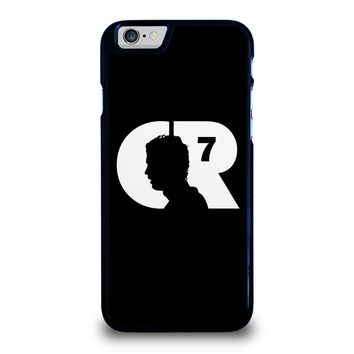CR7 CRISTIANO RONALDO SHADOW iPhone 6 / 6S Case Cover