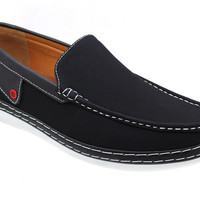 Men's Boat Shoes Comfort Deck Loafers - Pizzaro