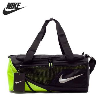Original New Arrival NIKE VAPOR MAX AIR DUFFEL SMALL 2.0 Unisex Handbags Sports Bags