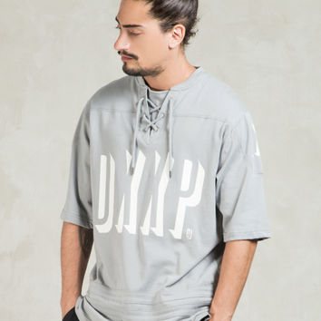 10.DEEP Grey Messier S/S Jersey | HYPEBEAST Store.