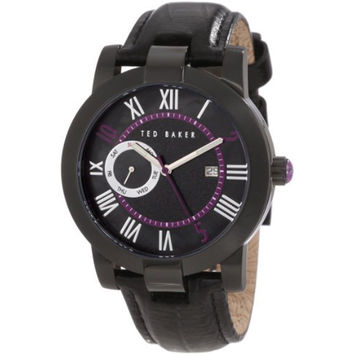Ted Baker Mens Strap TE1075 Watch