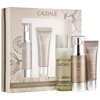Caudalie Resveratrol Lift & Firm Set