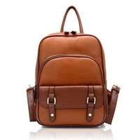 Vintage Style Backpack C on Luulla