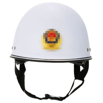 ONETOW Fireman Fire & Rescue Service Helmet Safety Protection Enhanced ABS Hard Hat Safety helmet