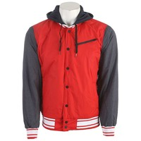 Hurley All City Rook Jacket - Men's
