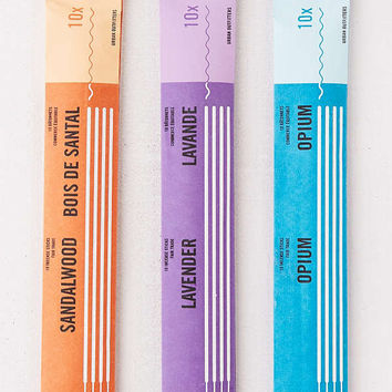 Incense Sticks 10-Pack | Urban Outfitters