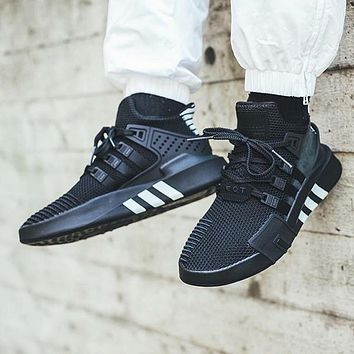 ADIDAS EQT Woman Men Fashion Running Sneakers Sport Shoes