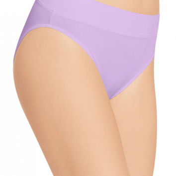 Warner's No Pinches No Problems Hi-Cut Brief 5138-122914
