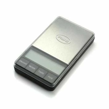 American Weigh Scales ACP-200 Digital Pocket Scale 200 by 0.01 G