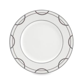 Mikasa® Wedding Ring 10 3/4-Inch Dinner Plate