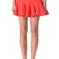 Carven Double Crepe Flip Skirt | SHOPBOP Save 20% with Code WEAREFAMILY13