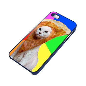 PIZZA CAT 1 iPhone 5 / 5S Case