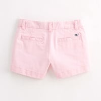 Girls Solid Boulevard Short