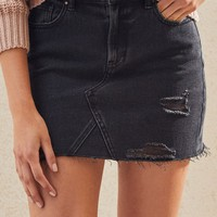 PacSun Vintage 5-Pocket Mini Skirt at PacSun.com