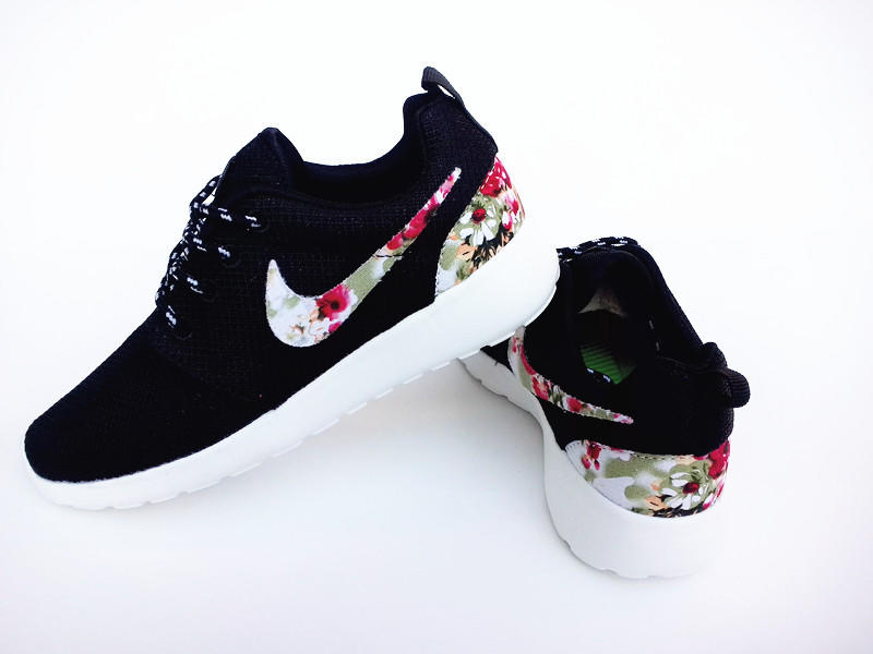 n074 - Nike Roshe Run (Floral Prints from shopzaping.com  2e2e490a5