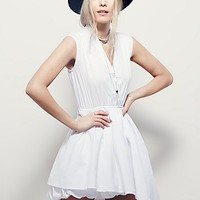 Free People Billow Dress