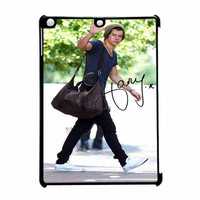 One Direction Harry Styles Hello iPad Air Case