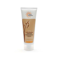 Earth Science Hand and Body Lotion - Oatmeal - 8 fl oz