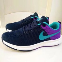 NIKE Fashion Casual Running Sport Shoes Sneakers-4