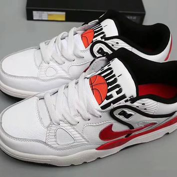 """Nike Air Tech Challenge 2"" Men Sport Casual Fashion Air Cushion Sneakers Basketball Shoes"