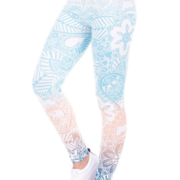 Women's Leggings Seamless Brand Girls New Fashion