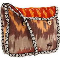 O'Neill Brisban Cross Body Bag at Zappos.com