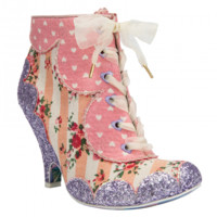 Dolly Mixture | Irregular Choice