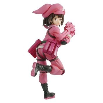 LLENN - Banpresto Figure - Sword Art Online Alternative
