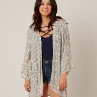 Billabong Pacific Dumes Cardigan