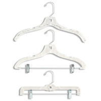 Crystal Clear Hangers