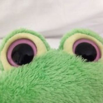 Beanie Boo Retired Kiwi The Frog