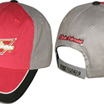 NASCAR Kevin Harvick #4 Budweiser 2015 Fan Up Hat / Cap