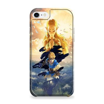 The Legend of Zelda Breath of the Wild 2 iPhone 6 | iPhone 6S Case