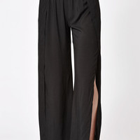 LA Hearts Wide Leg Pants at PacSun.com