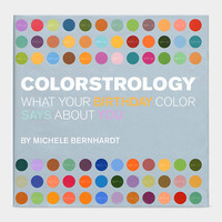 Colorstrology (PB)                                                                                                               | MoMA