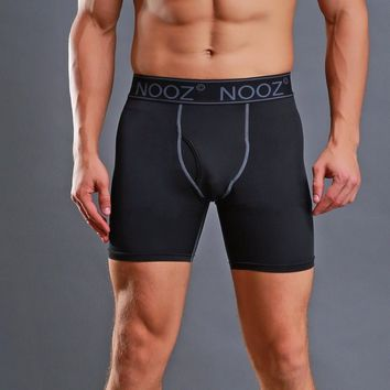 Men's Cool Dry Compression Baselayer Underwear Brief