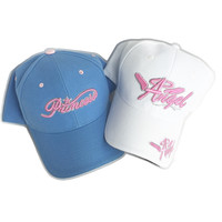 Angel & Princess Baseball Caps