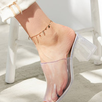 Charm Anklet | Urban Outfitters