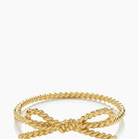 skinny mini rope bangle