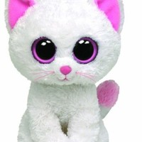 Ty Beanie Boos Buddies Cashmere The Cat
