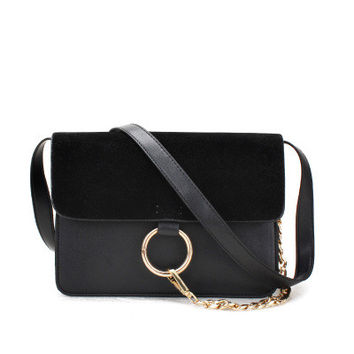 Sydney Cross Body Chain Bag