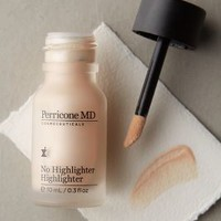 Perricone MD No Highlighter Highlighter in No Highlighter Size: One