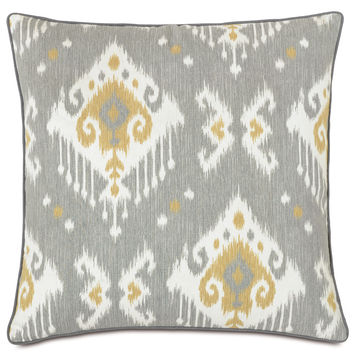 EASTERN ACCENTS DOWNEY EURO SHAM - EUS-346