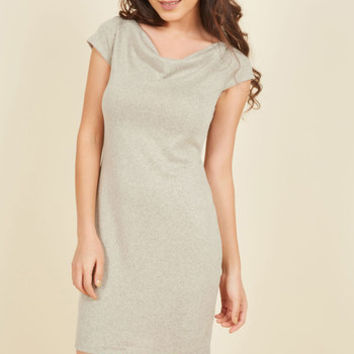 Let's Get Knit Started Dress | Mod Retro Vintage Dresses | ModCloth.com