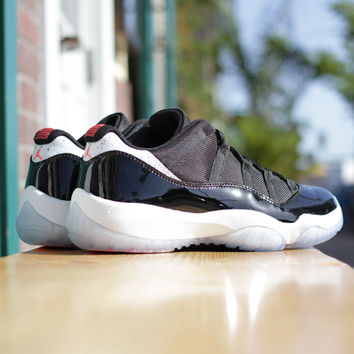 AIR JORDAN 11 RETRO LOW INFRARED23